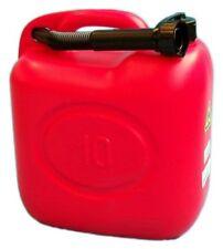 Reserve & Benzin - Kanister 10 Liter - Benzintank NEU
