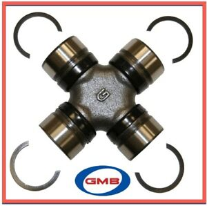 1 Driveshaft or Wheel Universal Joint 4WD Chevy Dodge FORD GMC Jeep Mazda
