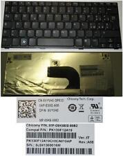 Clavier Qwerty Italien DELL Inspiron Mini 1012 1018 0V3272 5PPVC CN-0VYVH0-DP532