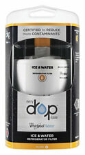Whirlpool  EveryDrop  Filter 8  For Refrigerator 200 gal.