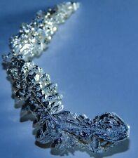 18.08 grams .999 (Ag) Crystalline Silver Crystal  Nugget
