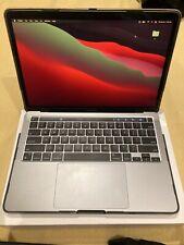 M1 MacBook Pro   (Case, dock, Samsung touch t7)
