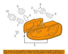 MAZDA OEM 09-15 MX-5 Miata Taillight Tail Light-Rear-Combo Assy Right NH1851170F