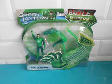 18.5.1.1 figurine figure green lantern en boite MATTEL shifters Hal jordan