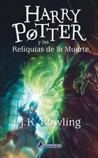 HARRY POTTER Y LAS RELIQUIAS DE LA MUERTE/ HARRY POTTER AND THE DEATHLY HALLOWS