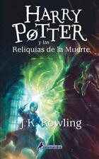 Harry Potter y Las Reliquias de la Muerte (Harry 07) by J. K. Rowling (2015,...