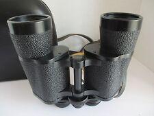 Vintage Carl Zeiss Dekarem 10x50 1Q  with sholder strap & case-Made in Jena,DDR
