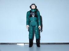 STAR WARS KENNER 1985 POTF A-WING PILOT C9 LAST 17