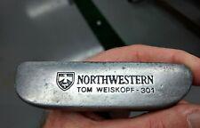 Tom Weiskopf - 301 Putter