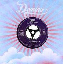 Piledriver Waltz [Single] by Caitlin Rose (Americana) (CD, Apr-2012, Domino)