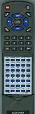 Replacement Remote for ONKYO TXNR807, HTRC180, TXNR1007, 24140745