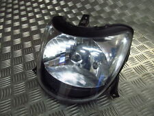 OPTIQUE PHARE MBK 125 FLAME F SCOOTER HEADLIGHT 2000