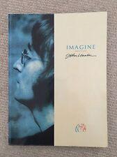 John Lennon - Imagine Book