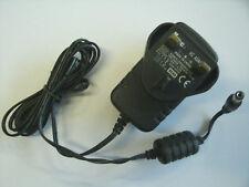GENUINE KTEC KSAFC1200080W1UK AC ADAPTER +12V 0.8A UK PLUG