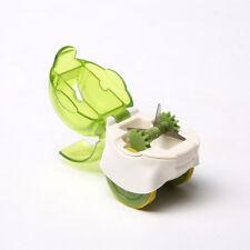 Garlic Cutter Roller Onion Twister Crusher Herb Mincer Slicer Food Press Chopper