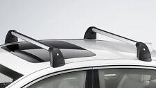 Genuino Nuevo BMW serie 3 barras de techo (F30) - 82712361814