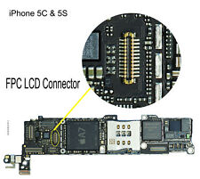 FPC LCD Connector iPhone 5S  Repair Service