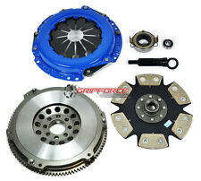 FX STAGE 4 CLUTCH KIT+FORGED FLYWHEEL 2000-2005 TOYOTA CELICA GT-S 1.8L 6-SPEED