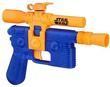 Nerf Super Soaker Star Wars Han Solo Blaster NEUSupersoaker Wasserpistole Hasbro