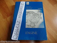 1992 1993 1994 1995 1996 Mitsubishi Engine Overhaul Service Manual