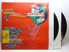 AA.VV. SANREMO 85 CGD COM 22211 BELLO (2 LP)