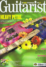 May Guitarist Magazines in English