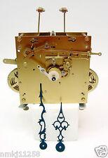 GRANDFATHER KIENINGER JAK CLOCK MOVEMENT 73 RK THREE CHAIN HANDS GERMANY MADE