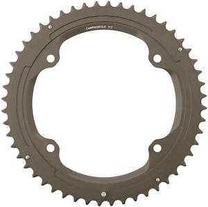 Campagnolo FC-SR350 50t 11s Chainring (50X34) + screws (G119)