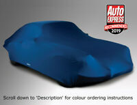 Richbrook Super Soft Indoor Car Cover - Austin Westminster, Gypsy