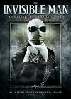 The Invisible Man Complete Legacy Collection DVD Claude Rains NEW