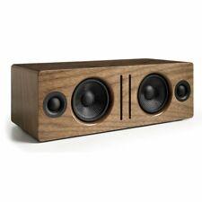 Audioengine B2 Wireless Bluetooth Speaker System WALNUT