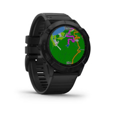 Garmin fénix 6 Pro Montre GPS - Noir ( 010-02158-02)