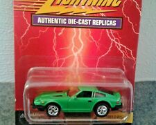 Johnny Lightning 1981 Nissan Datsun 280ZX Z-Car 1/64 Diecast Car NEW