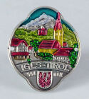 Stocknagel Stockemblem Stockschild - Igls / Tirol 900m müM - NEUWARE