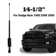 1994-2006 Black 2500 3500 2002-2014 1996-2019 RAM 1500 2500 3500 1994-2019 Dodge Grand Caravan Dodge Neon The Antenna for Dodge RAM 1995-2020 Dodge Sprinter Dodge Stratus