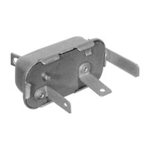 Instrument Cluster Voltage Regulator Niehoff AL124