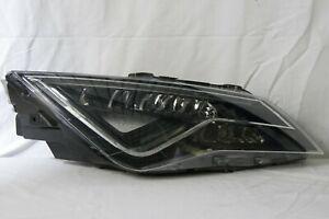 Seat Leon 5F Facelift LED Scheinwerfer Headlight rechts 5F1941008-C