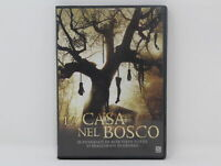 LA CASA NEL BOSCO ONE MOVIE 2011 SOPIE UNFIELD-SAM HAZEDIN DVD [FR-030]