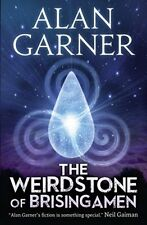 The Weirdstone of Brisingamen By Alan Garner PAPERBACK  NEW FREE P&P