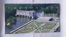 Chenonceau Le Chateau des Dames Brochure Guide