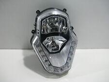 Scheinwerfer Lampe Leuchte Headlight KTM 1190 Adventure
