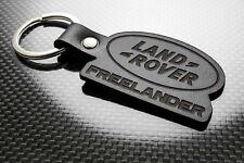 Land Rover Freelander Leder Schlüsselanhänger Schlüsselring Porte-Clés TD4 SD4