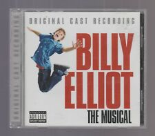 Billy Elliot Soundtrack [IMPORT] by Original Cast (2005) Very Good CD