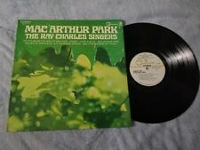 Ray Charles Singers / MacArthur Park - Vinyl LP Record Album - RS 936S