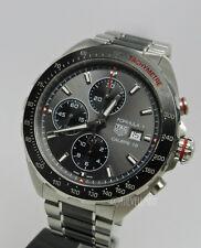 Men Authentic Swiss TAG Heuer Formula 1 Automatic Ceramic Watch CAZ2012.BA0970
