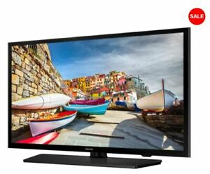 "Samsung 470 Series 43"" Full HD Hospitality TV (Black) HG43NE470SFXZA"