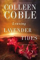 Leaving Lavender Tides, Paperback by Coble, Colleen, Brand New, Free shipping...