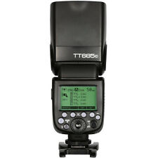Godox TT685C Speedlite TTL Flash for Canon Cameras