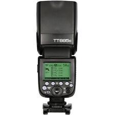 Godox TT685C Speedlite TTL Flash for Canon Cameras