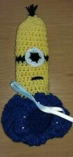 Adult fun gift Novelty minion dispicable me willy/Willie warmer